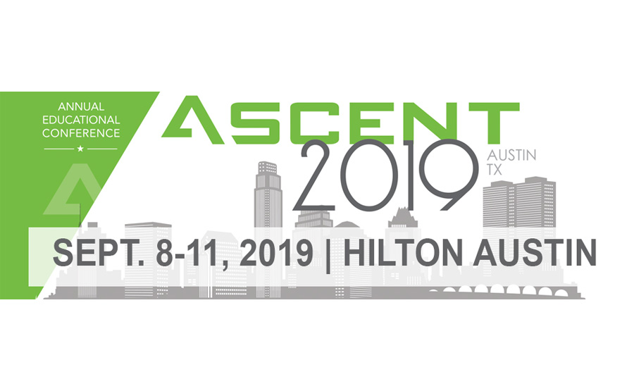 ASCENT Conference 2019